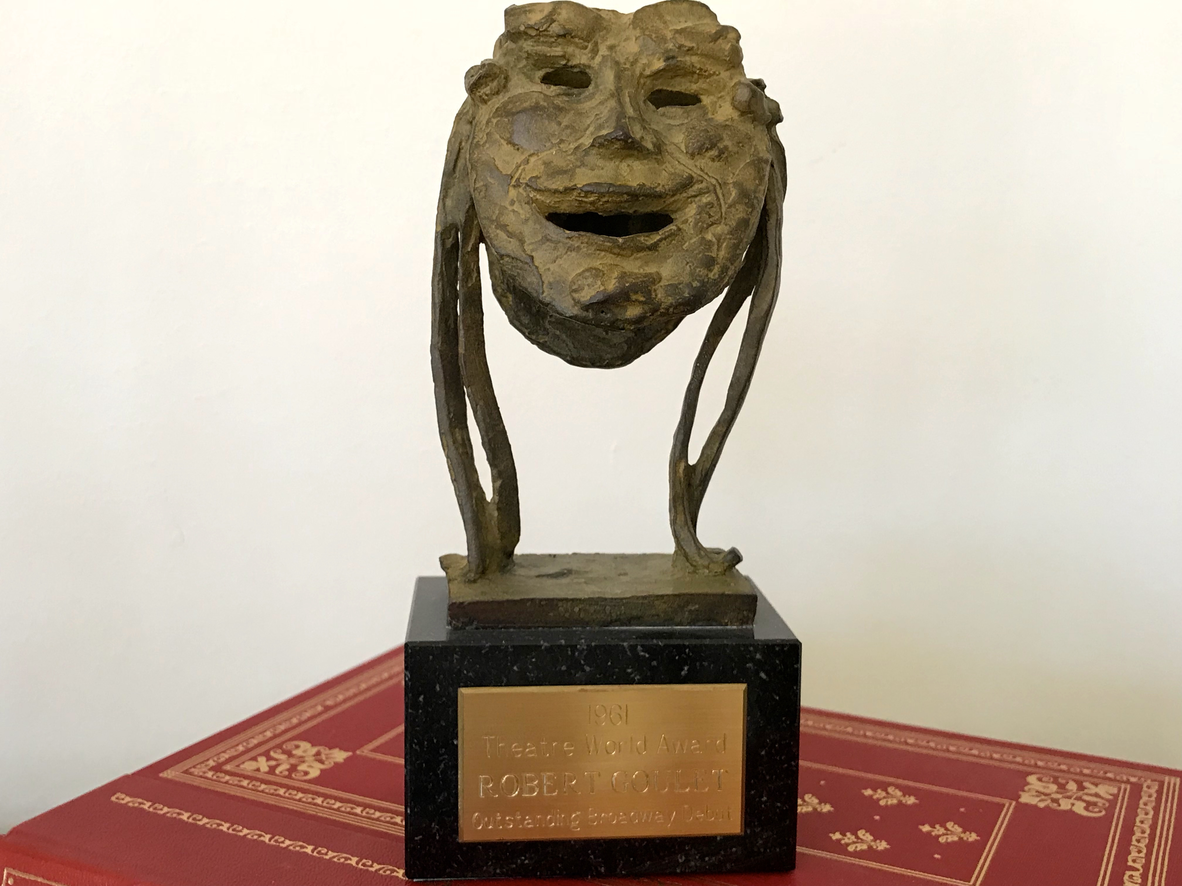 Theater World Award (1960)